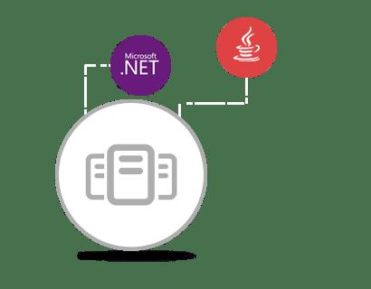Document generation API