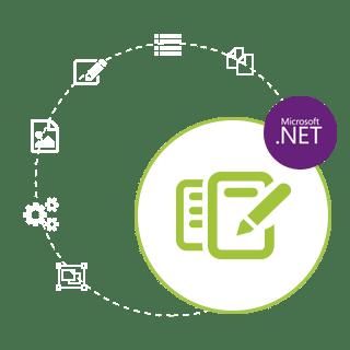 .NET HTML Editor API