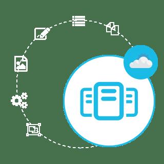 Document generation Rest API