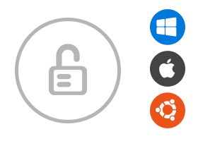 Document Unlock App Product Family