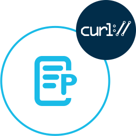 GroupDocs.Parser Cloud for cURL