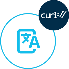 GroupDocs.Translation Cloud for cURL