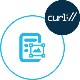 GroupDocs.Watermark Cloud for cURL