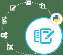 GroupDocs.Editor Cloud SDK for Python